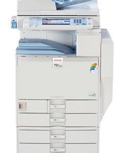 may photocopy ricoh mp 4001