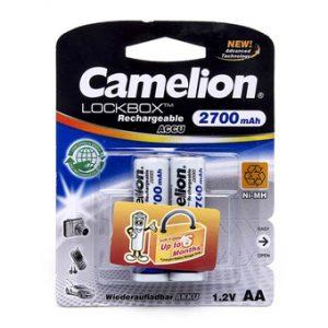 pin sac camelion 2700