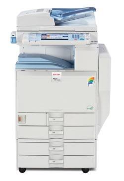 may photocopy ricoh mp 4001