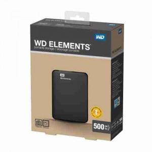 WD-500G-Element